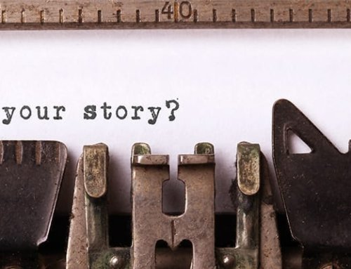 My Story, Our Story, His Story
