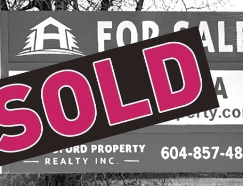 McConnell Road Property Sale Announcement